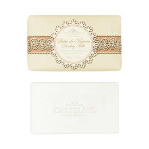 Castelbel Gourmet Szamártejes szappan