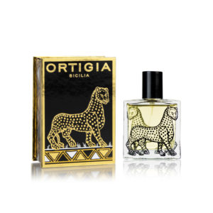Ortigia Ambra Nera parfüm