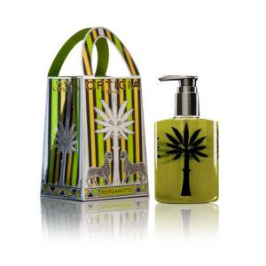Ortigia Bergamotto folyékony szappan