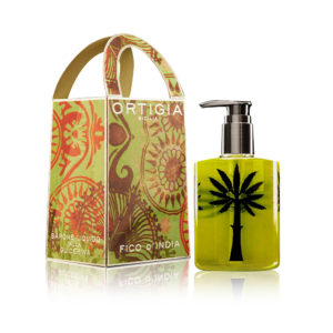 Ortigia Fico d'India folyékony szappan