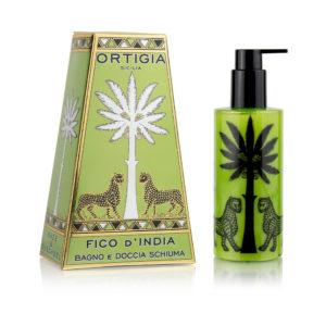 Ortigia Fico d'India tusfürdő