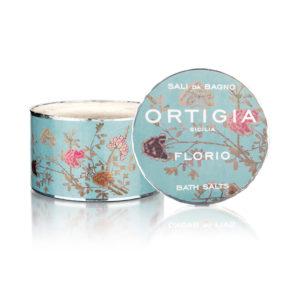 Ortigia Florio fürdősó