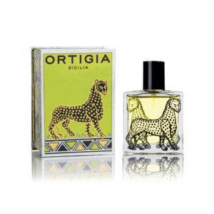 Ortigia Lime Di Sicilia parfüm 30ml