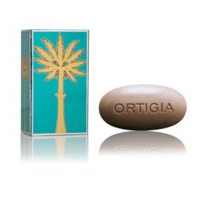 Ortigia Mandorla kis szappan