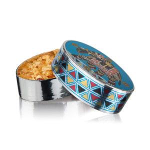 Ortigia Sandalo illatos kristályok
