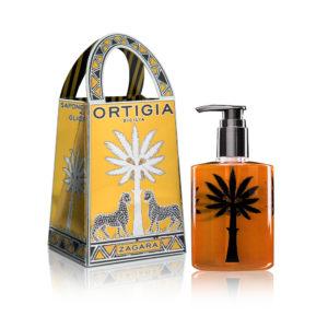 Ortigia Zagara folyékony szappan