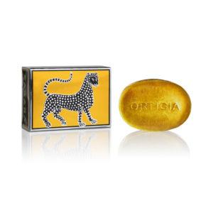 Ortigia Zagara soap 40g