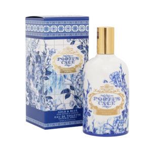 Portus Cale Gold & Blue parfüm