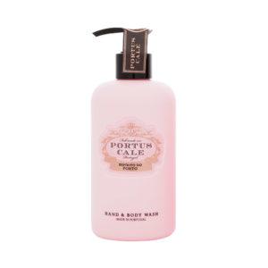 Portus Cale Rosé Blush Shower Gel