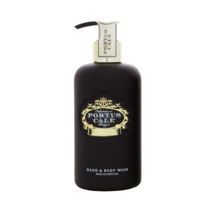 Portus Cale Ruby Red Shower Gel