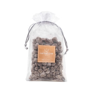 Carbaline Amber Scented Stones