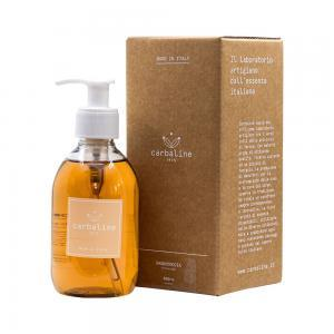 Carbaline Amber shower gel
