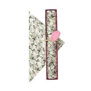 Castelbel White Jasmine Fragranced Drawer Lining Paper