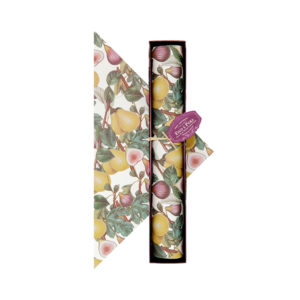 Castelbel Fig and Pear Fragranced Drawer Lining Paper