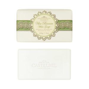 Castelbel Gourmet fehér szőlő szappan