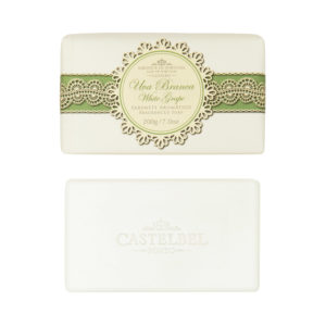 Castelbel Gourmet White Grape Soap
