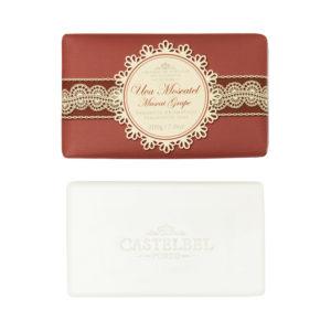 Castelbel Gourmet Muscat Szőlő szappan