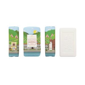 Castelbel Madeira szappan
