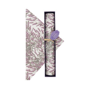 Castelbel Lavender Fragranced Drawer Lining Paper