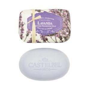 Castelbel levendula szappan