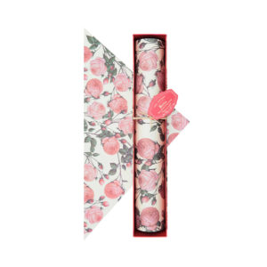 Castelbel Rose Fragranced Drawer Lining Paper