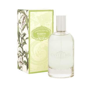 Castelbel verbena parfüm