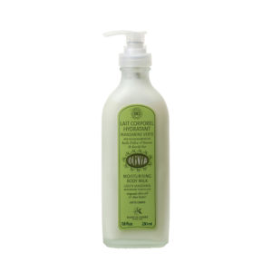 Marius Fabre Moisturizing Olive Oil Body Lotion