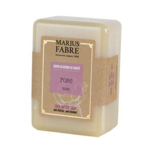 Marius Fabre Francia rózsa olívaszappan
