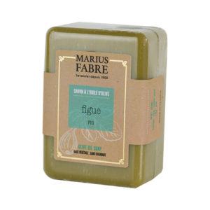 Marius Fabre Fügés olívaszappan