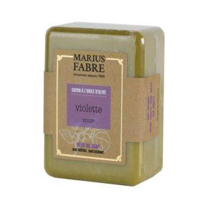 Marius Fabre Ibolyás olívaszappan