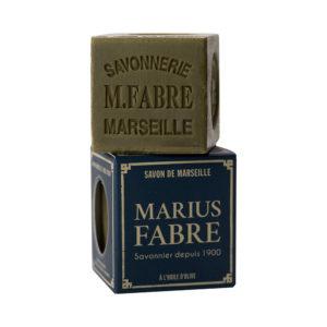 Marius Fabre olivás Marseille szappan