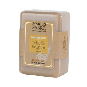 Marius Fabre Shea vajas szappan mézzel