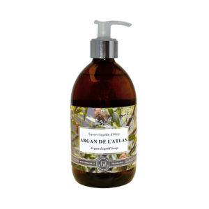 Tadé argán folyékony szappan
