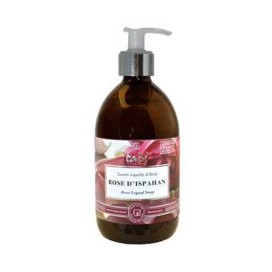 Tadé rózsa folyékony szappan