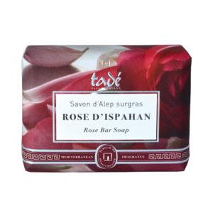 Tadé rózsa tömb szappan