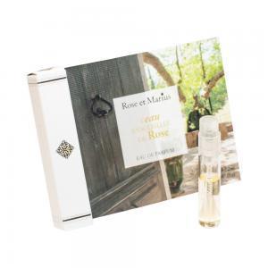 Rose et Marius Rose's Sun Water Mini Parfüm