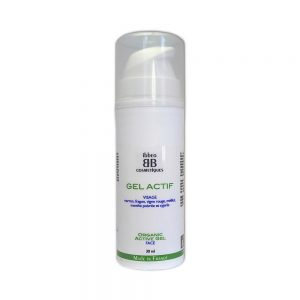 Ibbeo Cosmetiques Organic Active Gel