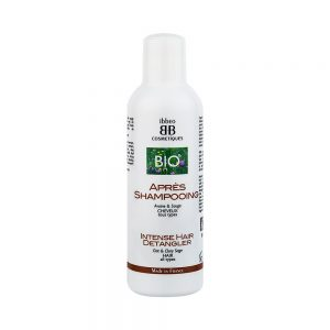 Ibbeo Cosmetiques Intense Hair Detangler