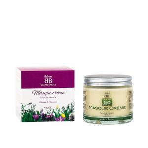Ibbeo Cosmetiques Cream Mask