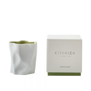 7scents Kitchibe Matcha illatgyertya