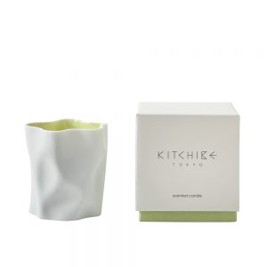 7scents Kitchibe Washi illatgyertya