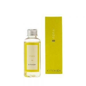 7scents Kitchibe Yuzu diffúzor aroma olaj