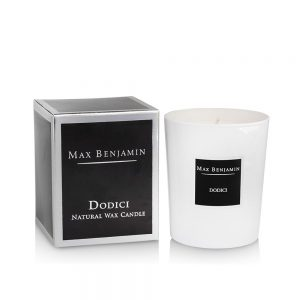 7scents Max Benjamin Dodici illatgyertya