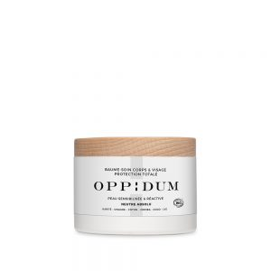 Oppidum Fragrance Free Total Protection Organic Face Balm