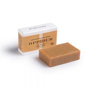 7scents Oppidum narancs szappan