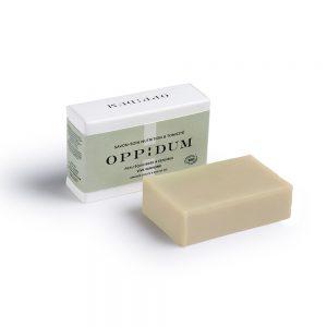 7scents Oppidum verbéna szappan