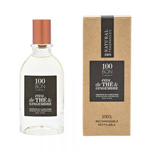 7scents 100BON Eau De The & Gingembre EDP Parfüm (50ml)