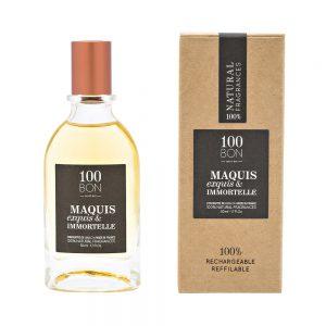7scents 100BON Maquis Exquis & Immortelle EDP Parfüm (50ml)