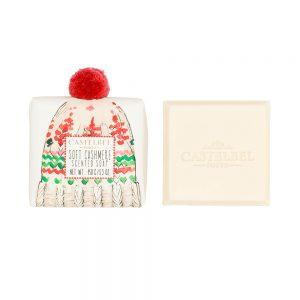 7scents Castelbel Karácsonyi finom kasmír szappan