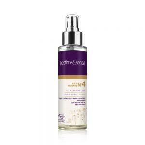 Estime & Sens Light Body Oil N°4 Jojoba Oil